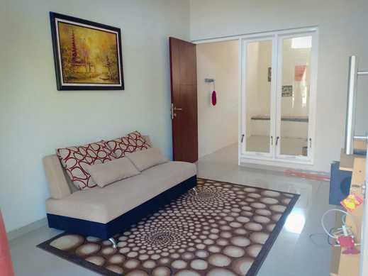 Villa Permata Garden Batu Malang E20 Malang - Interior