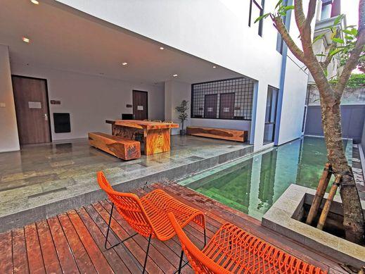 M Studio Karawaci Tangerang - Facilities