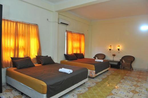 King Hotel Yogyakarta - ROOM