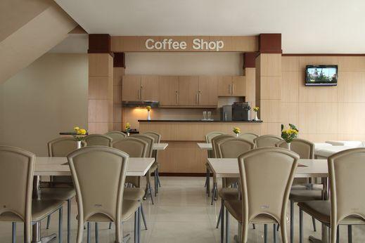 Tembok Batu Residence Yogyakarta - Coffee Shop