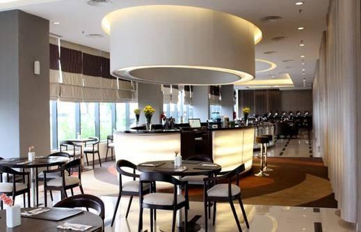 Teraskita Hotel Jakarta Managed by Dafam Jakarta - Restoran