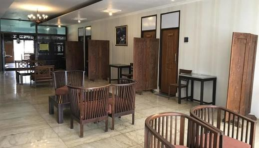 Griya Tentrem Ayem Semarang - Facilities