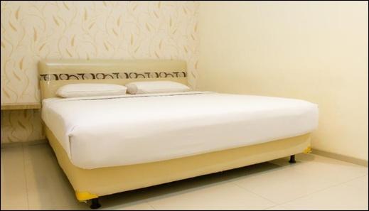 Central City 2 Hotel Belitung Belitung - room