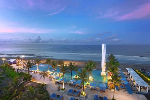 Lv8 Resort Hotel Bali - Lv8 Resort Hotel