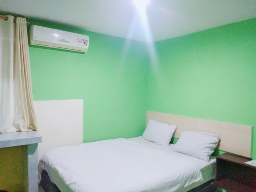 Hotel Lendosis Perintis Kemerdekaan Palembang - Room