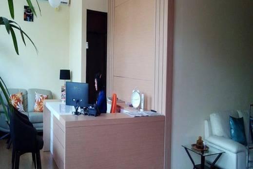 Hotelku Surabaya - Resepsionis
