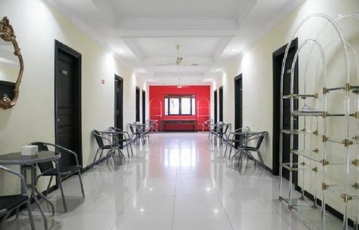 Tinggal Standard Gubeng Kertajaya VIII Surabaya - garis kamar
