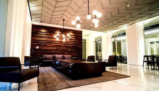Delua Hotel Jakarta - Facilities
