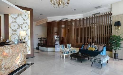 Hotel Liberta Malebu Pettarani Makassar Makassar -