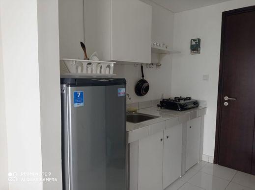 Apartemen Majestic Point Serpong by Nusalink Tangerang - Facilities