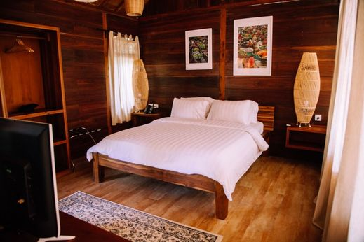 Coconut Island Carita Pandeglang - New Picture