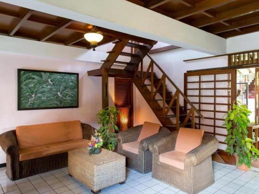 Duta Garden Hotel Jogja - Interior