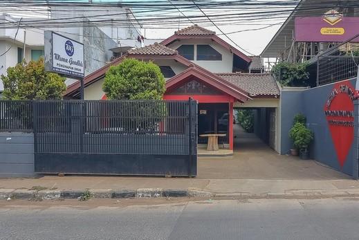 RedDoorz near IPDN 2 Sumedang - Photo