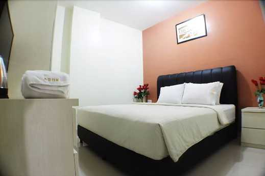Asoka Inn Bandung - Room