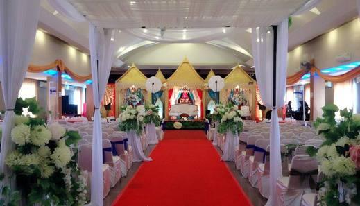 Hotel Surya Duri Bengkalis - TANS Hall