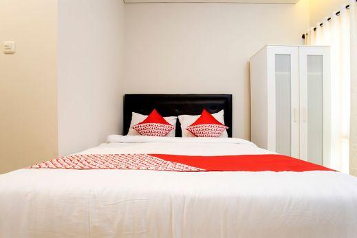 OYO 1369 Griya Damai Syariah Yogyakarta - Bedroom