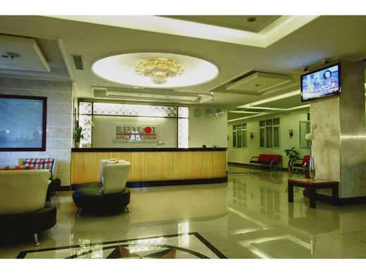 Hotel Red Dot Bangka  -