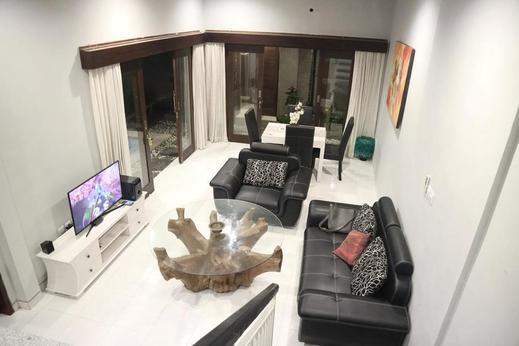 Villa D'Carik Legian - Interior