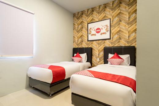OYO 360 Mangaan Residence Medan - Guest Room