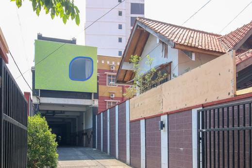 Sky Residence Simpang Lima 1 Semarang Semarang - Exterior
