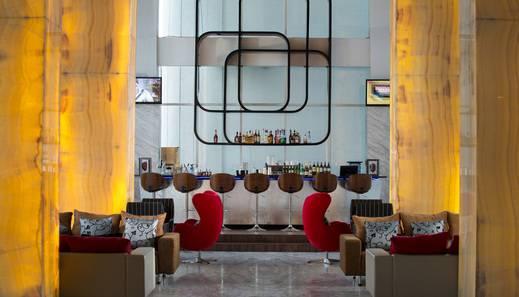Best Western Hariston Jakarta - Kawista Bar & Lobby Lounge