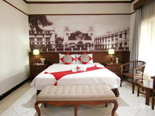 Hotel Pelangi Malang - Executive