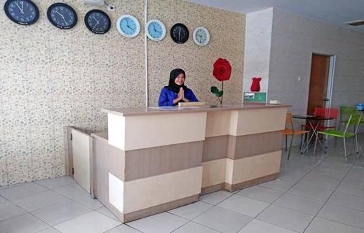 Wisma Jampea Makassar - Reception