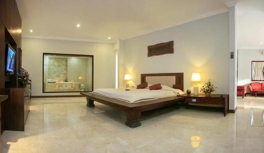 Pelangi Bali Hotel & Spa Bali -
