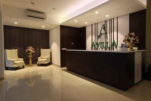 Avilla Residence Tangerang Selatan - Facilities