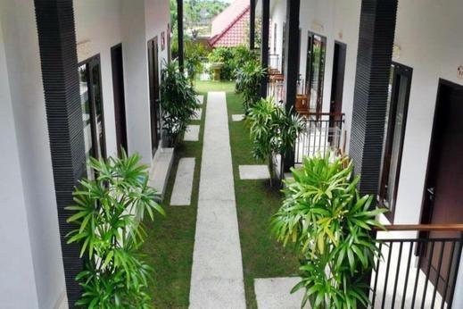 Puri Hasu Bali Bali - Exterior