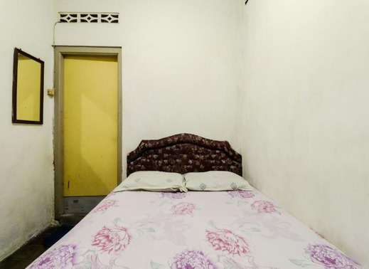 Hotel Wilis Yogyakarta - Standard Double Fan