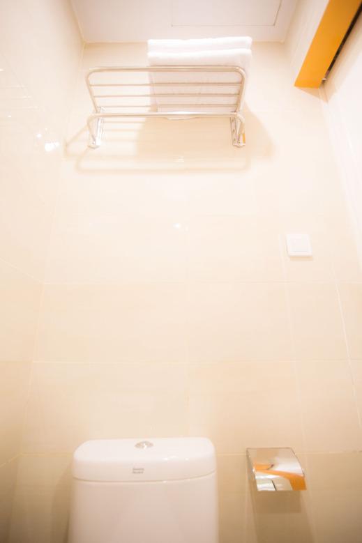 Tamansari Agung Residence Jakarta - Kamar mandi