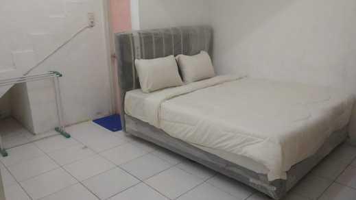 F18 Iba Palembang Palembang - Bedroom