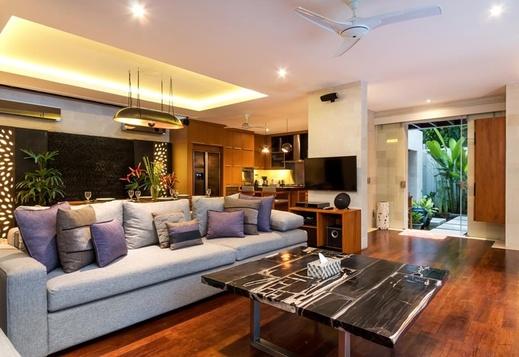 Villa Camellia Bali - Interior