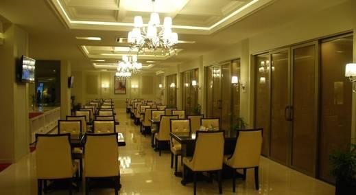 Hotel Gajahmada Pontianak - (05/Mar/2014)