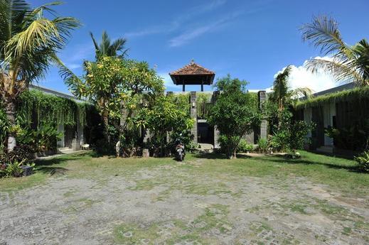 Airy Eco Renon Tukad Citarum 8 Bali - Exterior
