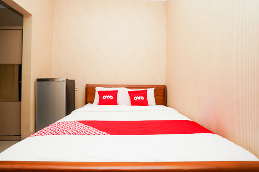 OYO 1986 Airdas Surabaya - Bedroom