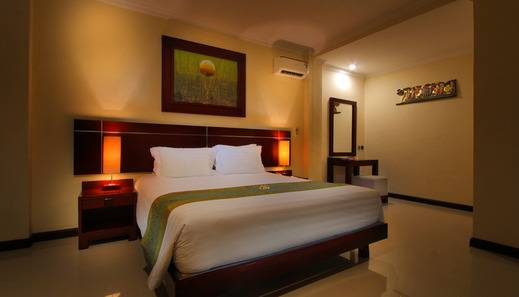 Adi Dharma Cottages Bali - Double superior