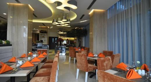 Horison GP Mega Kuningan - Jakarta Jakarta - Restoran