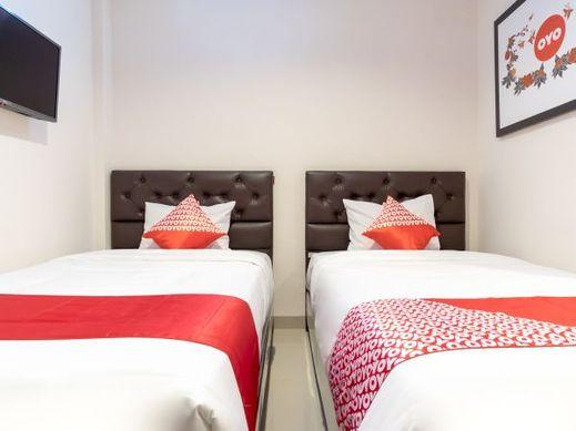 OYO 621 Vania Residence Medan - Bedroom