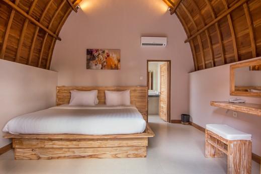 Uma Mani Villa Bali Bali - classic bungalow