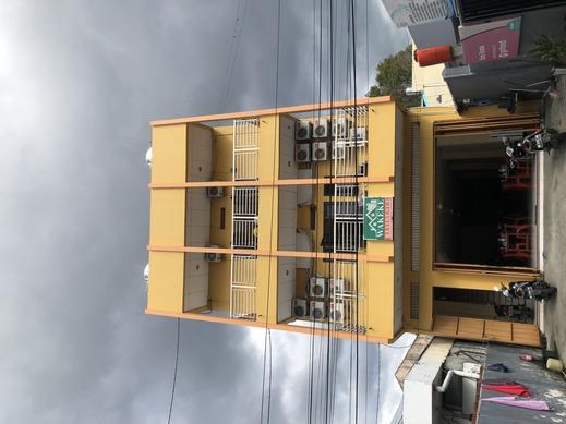 OYO 90345 Wakeke Residence Manado - Facade