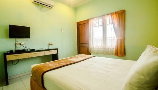 Hotel Djagalan Raya Surabaya - Superior Double