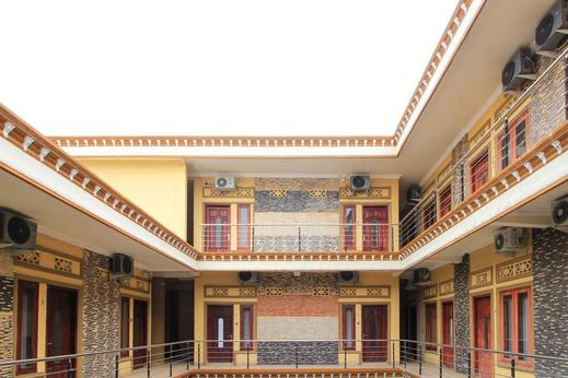 68 Residence Surabaya - COMMON AREA