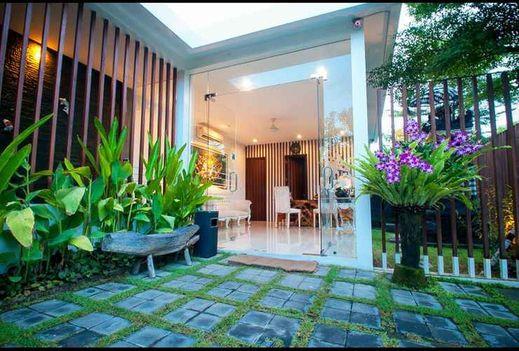 Anari Villas Kuta Bali - Exterior