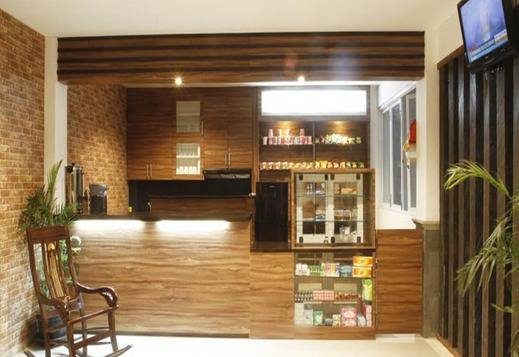 Lowcost Bed & Breakfast Bali - Interior