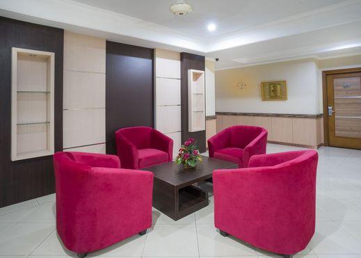 Efa Hotel Banjarmasin - Interior