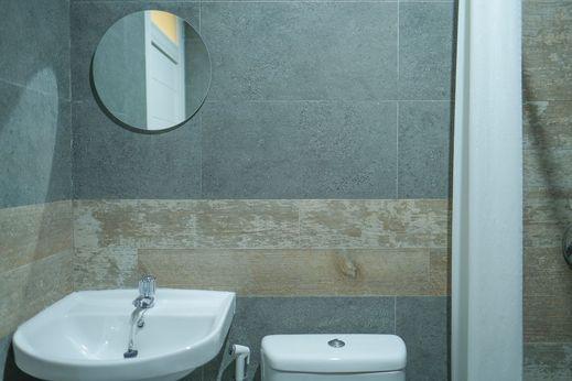 Hotel Summerville Majalengka - Bathroom