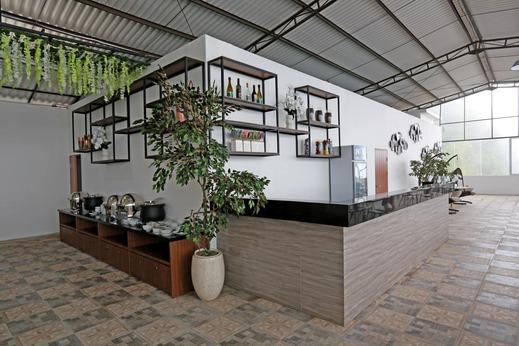 Lereng Bromo Hotel Pasuruan - Restaurant