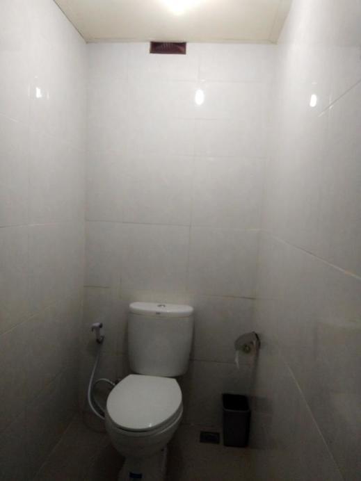 Volcano 2 Guest House Bali - Bathroom